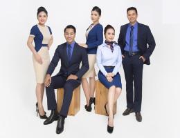 Tại sao nên chọn may áo đồng phục công sở cho doanh nghiệp
