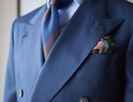 Top phụ kiện áo vest không thể bỏ qua cho quý ông lịch lãm