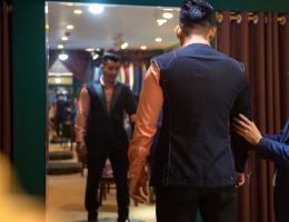 Hướng dẫn cách chọn vest cho người béo và các dáng người khác cực chuẩn